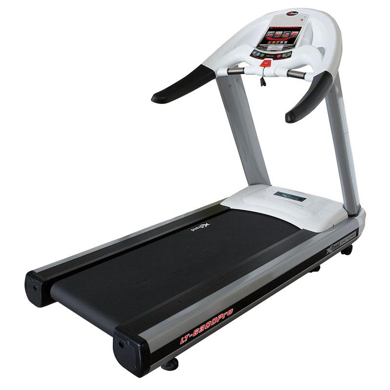 True Elliptical Company: Professional Commercial Grade Treadmill (TFT), LT-6300Pro